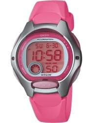Наручные часы Casio LW-200-4B