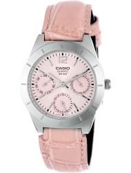 Наручные часы Casio LTP-2069L-4A
