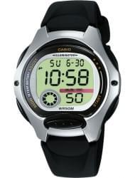 Наручные часы Casio LW-200-1A