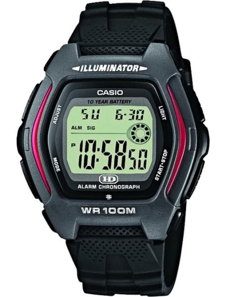 Интернет-магазин наручных часов Casio с