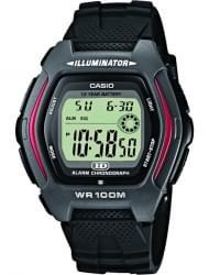 Наручные часы Casio HDD-600-1A