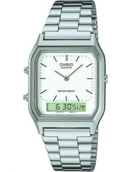 Наручные часы Casio AQ-230A-7D