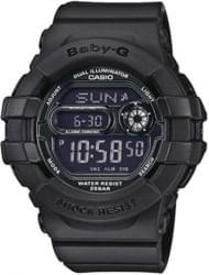 Наручные часы Casio BGD-140-1A
