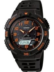 Наручные часы Casio AQ-S800W-1B2