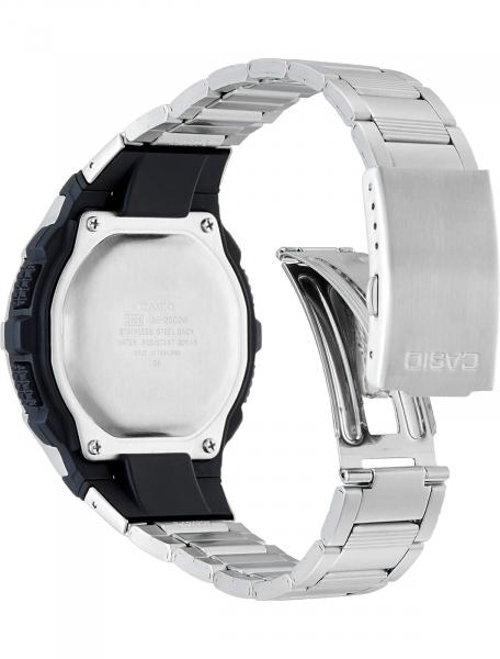 Наручные часы Casio AE-2000WD-1A - фото № 3