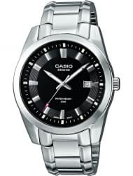 Наручные часы Casio BEM-116D-1A