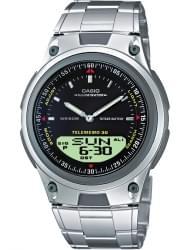 Наручные часы Casio AW-80D-1A