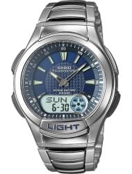 Наручные часы Casio AQ-180WD-2A