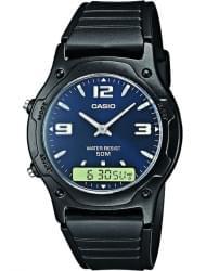 Наручные часы Casio AW-49HE-2A
