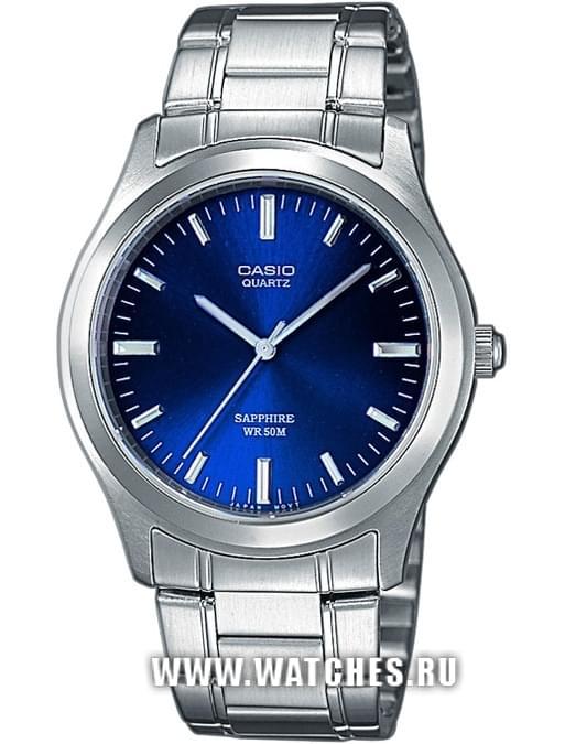 Наручные часы Casio купить недорого в интернет-магазине