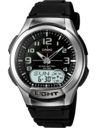 Наручные часы Casio AQ-180W-1B