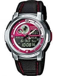 Наручные часы Casio AQF-102WL-4B