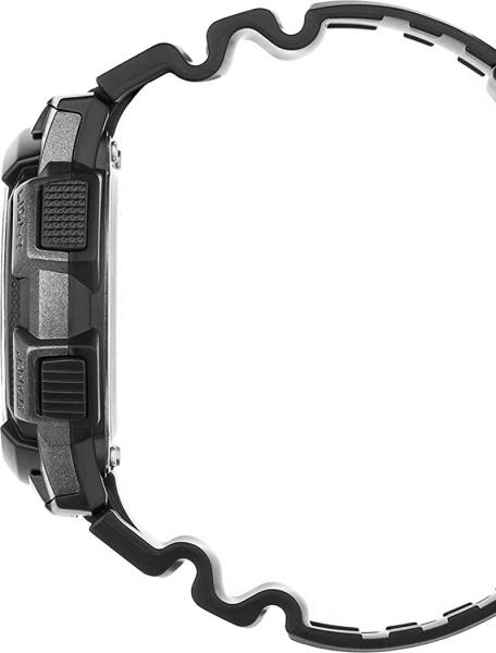 Наручные часы Casio AE-1000W-1A - фото сбоку