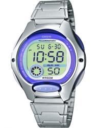 Наручные часы Casio LW-200D-6A
