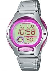 Наручные часы Casio LW-200D-4A