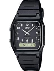 Наручные часы Casio AW-48H-1B
