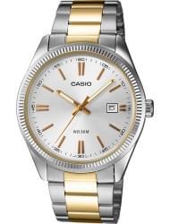Наручные часы Casio MTP-1302SG-7A