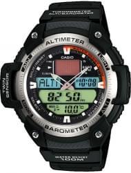 Наручные часы Casio SGW-400H-1B