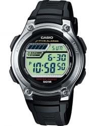 Наручные часы Casio W-212H-1A