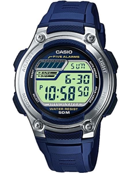 Наручные часы Casio W-212H-2A