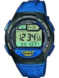 Наручные часы Casio W-734-2A