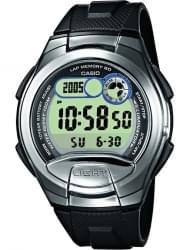 Наручные часы Casio W-752-1A