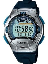 Наручные часы Casio W-753-2A