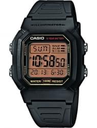 Наручные часы Casio W-800HG-9A