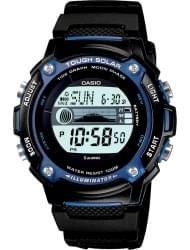 Наручные часы Casio W-S210H-1A