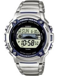 Наручные часы Casio W-S210HD-1A