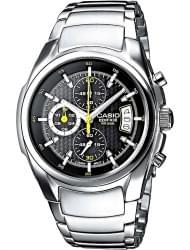Наручные часы Casio EF-512D-1A