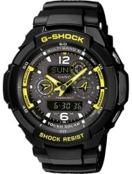 Наручные часы Casio GW-3500B-1A