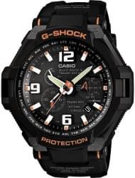 Наручные часы Casio GW-4000-1A