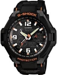Наручные часы Casio GW-4000A-1A