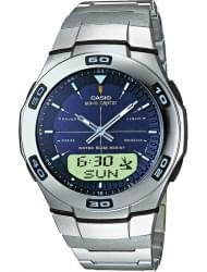 Наручные часы Casio WVA-105HDE-2A