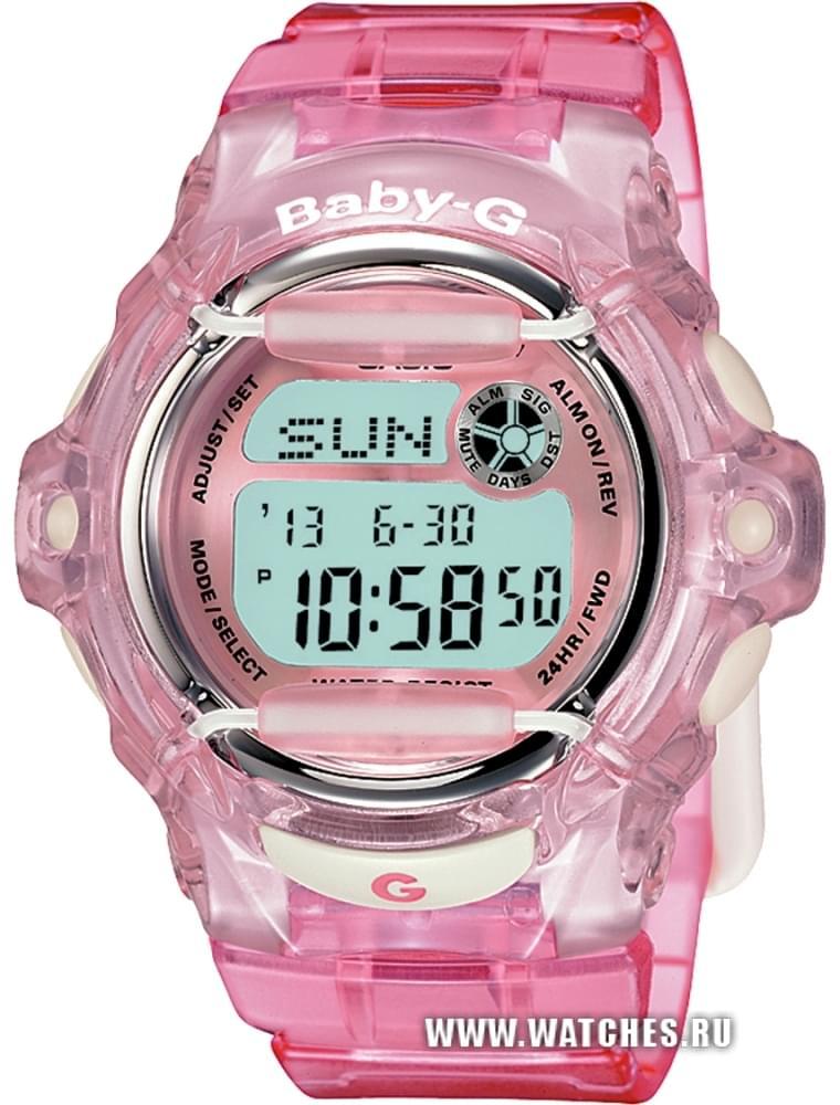 Baby G, купить часы в интернет-магазине 22-10