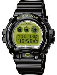 Наручные часы Casio DW-6900CS-1E