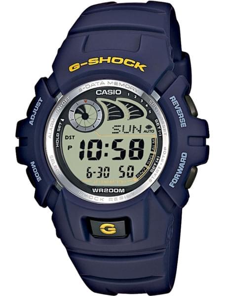 Наручные часы Casio G-2900F-2V