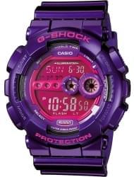 Наручные часы Casio GD-100SC-6E