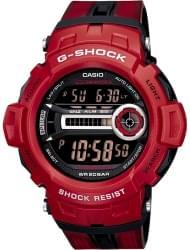 Наручные часы Casio GD-200-4E