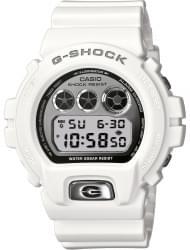 Наручные часы Casio DW-6900MR-7E