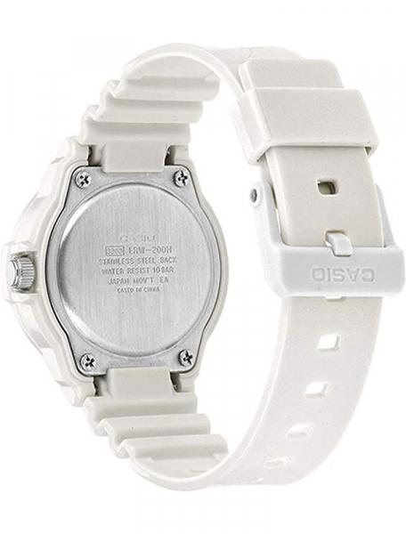 Наручные часы Casio LRW-200H-7E2 - фото № 3