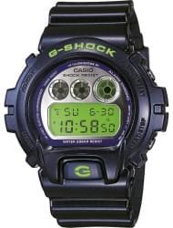 Наручные часы Casio DW-6900SB-2E