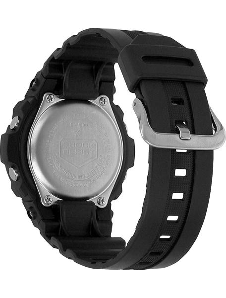 Наручные часы Casio AW-590-1A - фото № 3