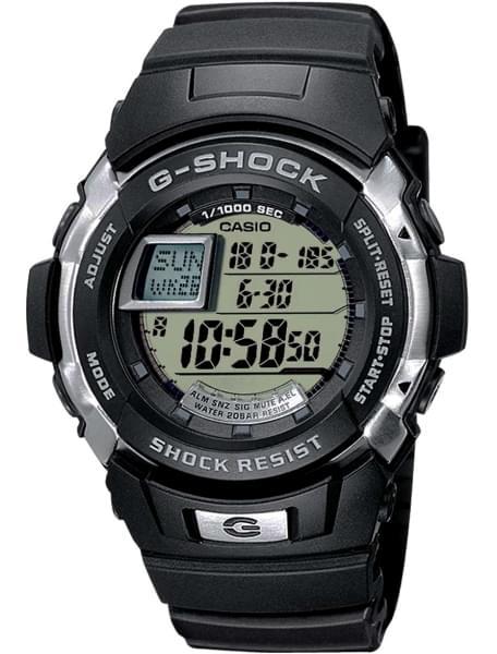 Наручные часы Casio G-7700-1E