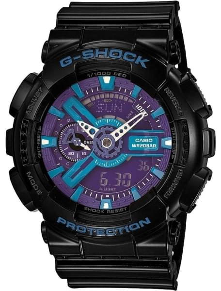 Наручные часы Casio GA-110HC-1A