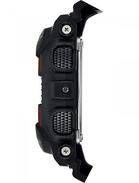 Наручные часы Casio GA-120-1A - фото № 2