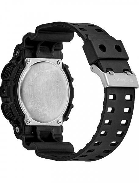 Наручные часы Casio GA-120-1A - фото № 3
