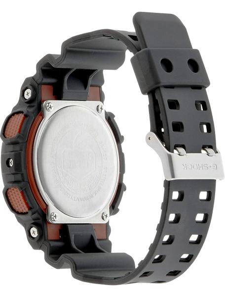 Наручные часы Casio GA-100-1A4 - фото № 3
