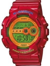 Наручные часы Casio GD-100HC-4E
